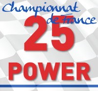 course endurance 25 power team spirit motor