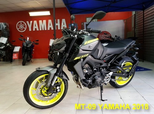 XSR 700 //900 XJR 1300//1200// SP Motea Grip S noir YZF-R 125 MT-07// MT-09// Tracer Protection de r/éservoir lateraux Yamaha MT-01// MT-03// MT-10// MT-125 YZF-R1// R3// R6 XJ6// Diversion// F