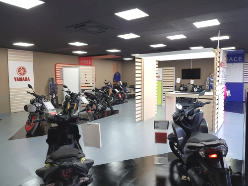 magasin spirit motor
