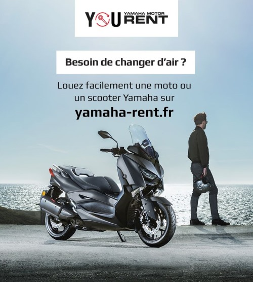 location moto scooter spirit motor la ciotat yamara rent
