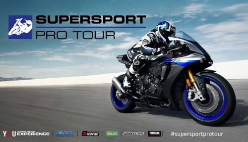 supersport pro tour yamaha